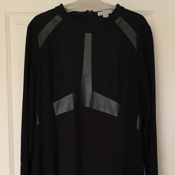 Black 1.State Dress - XL